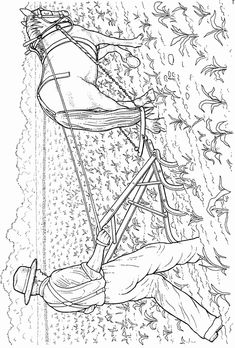 coloring page On the farm on Kids-n-Fun. Coloring pages of On the farm on Kids-n-Fun. More than coloring pages. At Kids-n-Fun you will always find the nicest coloring pages first! Farm Animal Coloring Pages, Free Adult Coloring Pages, Cool Coloring Pages, Coloring Pages To Print, Coloring Pages For Kids, Coloring Sheets, Coloring Books, Kids Coloring, Free Coloring