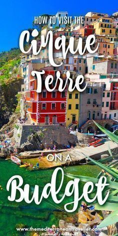 Travelling to Italy's Cinque Terre can be draining on the wallet. Read this to discover where to stay in the Cinque Terre on a budget (including a list of hostels), cheap eats, transport tips, free things to do, and how to do a cheap day trip from Florence.#cinqueterre #italy #liguria #italianriviera #riomaggiore #manarola #monterosso #corniglia #vernazza #portovenere #travel #budget #cheap #tips #destinations #wanderlust #bucketlist #budgettravel #traveltipscheap #italytravel