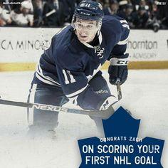 Zach Hyman, Toronto Maple Leafs