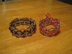 Crafts 4 Camp: Pull Tab Bracelet