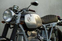 Custom BMW airhead