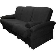 Found it at Wayfair - Perfect Sit N Sleep Futon and Mattress