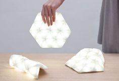 Diseño de España. Novedades y Tendencias.: Studio Banana nos vuelve a sorprender con Kangaroo Light.Iluminación