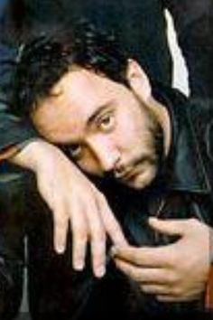 Dave Matthews....what more can I say