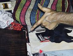 <p>Μία διπλή έκθεση, με την μορφή ρετροσπεκτίβας, με παλαιότερα και καινούργια έργα του γνωστού Αμερικανού καλλιτέχνη John Baldessari, παρουσιάζεται στις δύο Γκαλερί της Marian Goodman στο Λονδίνο και το Παρίσι ταυτόχρονα. ''Pictures & Scripts'', είναι ο τίτλος της έκθεσης στο Λονδίνο, στην οποία θα αναφερθούμε σε επόμενη παρουσίαση και ''Early …</p>