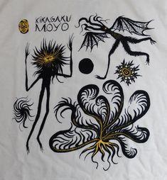 Αποτέλεσμα εικόνας για kikagaku moyo t shirt