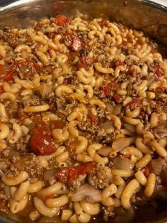 Old Fashioned Goulash – 99easyrecipes Easy Goulash Recipes, Easy Dinner Recipes, Beef Recipes, Dinner Ideas, Seafood Recipes, Easy Recipes, Easy Meals, Spicy Tomato Sauce, Entryway