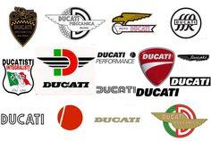 Ducati Logos Ducati Desmo, Ducati 748, Ducati Scrambler, Motorcycle Stickers, Motorcycle Logo, Motorcycle Posters, Ducati Models, Ducati Monster Custom, Bike Details