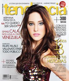 Edición 65. Febrero 2013. Isabel Urdaneta