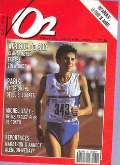 VO2 Magazine May 1992