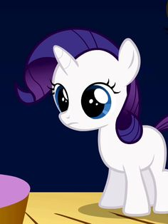 Little Rarity