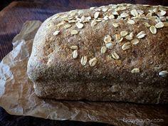 Roh-Honig-Hafer-Brot-(2.-Version)