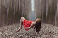 The Parting ii by Luke Sharratt on 500px After the popularity of our recent Levitation Photography Tutorial we thought it might be fun to pull together a collection of photos that utilize the technique described in that post (and others) to provide readers with a little inspiration for their own Levitation photography work. You'll see …