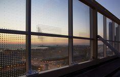 Grande vetrata: sostituzione della facciata del Columbia College |  Rivista di vetro