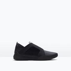 Image 1 of ASYMMETRICAL COMBINED TRAINERS from Zara