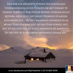 Counselling Training, Afrikaanse Quotes, The Secret Book, Training Courses, South Africa, Qoutes, Van, Faith, Christening