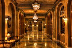 The Knickerbocker Hotel Milwaukee