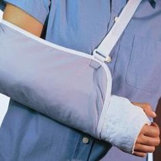 Create a fake arm cast without a visit to the doctor.
