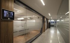 Office design by Gonye Tasarim