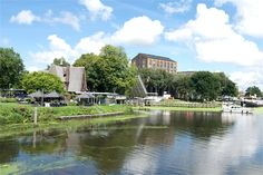 De hofvlietvilla Zwolle