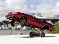 Willy has earned the respect of the streets by traveling all throughout the state competing in hydraulic contests with his 1985 Buick Regal. Jet Packs, Buick Regal, Custom Trucks, Custom Cars, Arte Lowrider, Lowrider Trucks, Drones, Hydraulic Cars, Us Cars
