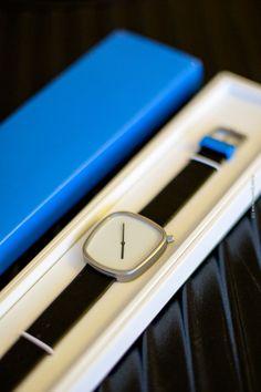 Verlosung einer edlen bulbul Uhr als Giveaway und Gewinnspiel. Eine neue Blogger Uhr (Wert lt. Hersteller 335,00 EUR) aus Dänemark von dänischen Designern