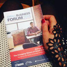 #Repost @chicmadeconsciously  Small biz forum.  #smallbusiness #entrepreneur #toronto #cmc #chicmadeconsciously #sbfTO