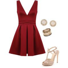 New Years outfit. Love!
