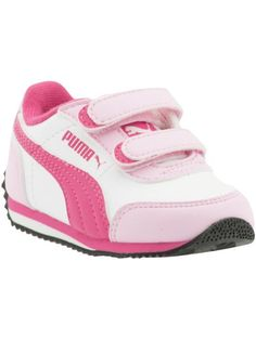 Puma Tennis Shoes- these would be perfect for hello kitty outfits ;)