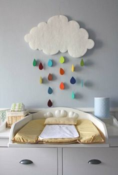 Chambre b b gar on 1 baby boy room ideas kids rooms pinterest belle haute couture et for Deco kamer baby boy idee