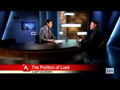 University of Toronto professor Mark Kingwell discusses the Jeffersonian view of luck and how it represents the ethos of American individualism.