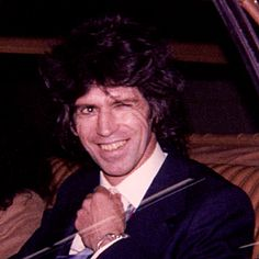 KEITH RICHARDS LEAVING COURT IN TORONTO APRIL 23 1979