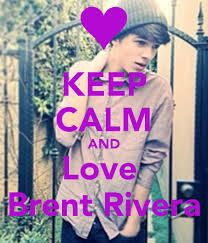 Image result for brent rivera