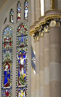 Glasgow Cathedral Interior | Brother Dan's favorite photos and videos | Flickr