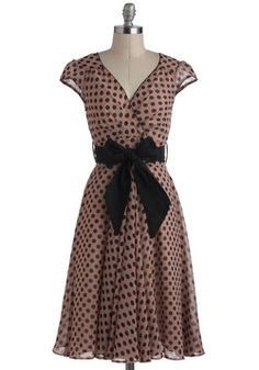 Have the Dance Floor Dress, #ModCloth #PartyDress