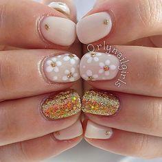 Instagram photo by orlynailgirls  #nail #nails #nailart: