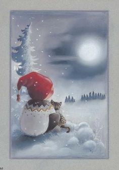 Christmas Advent Wreath, Christmas Plates, Christmas Art, Scandinavian Kids, Buy Pets, Christmas Drawing, Xmas Cards, Christmas Postcards, Christmas Pictures