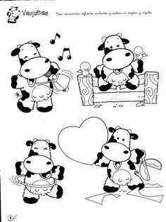 Art'sanália: cows