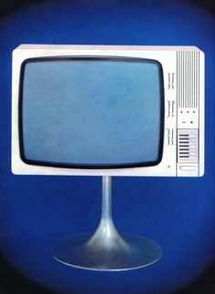 Finlux Peacock television (1972). Box Tv, Ancient History, Finland, Vintage Designs, Peacock, Retro, Classic, Inspiration, Derby