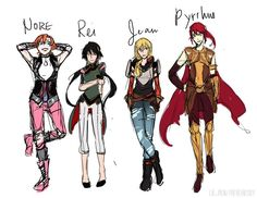 genderbent sun rwby cosplay cosplay | Awesome and Chang'e 3 on Pinterest