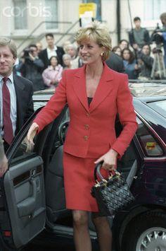 Diana in ny 1988 royals diana pinterest diana for 32 princess of wales terrace
