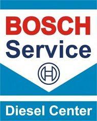 Bosch Service Center
