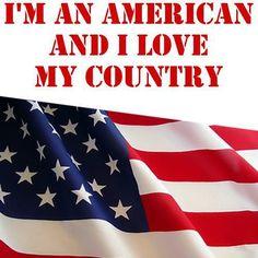 I Love America, God Bless America, American Pride, American Flag, American History, American Spirit, American Soldiers, American Girl, American Independence