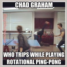 Only chad