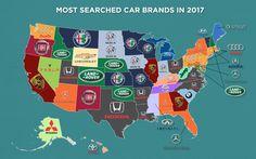 Alfa Romeo, cresce su Google la curiosità nei suoi confronti negli USA - ClubAlfa.it