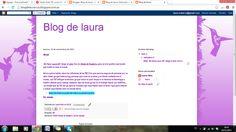 Blog de laura