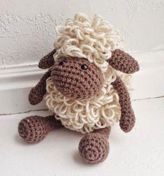 Mesmerizing Crochet an Amigurumi Rabbit Ideas. Lovely Crochet an Amigurumi Rabbit Ideas. Crochet Amigurumi, Knit Or Crochet, Cute Crochet, Amigurumi Patterns, Crochet Crafts, Crochet Dolls, Yarn Crafts, Crochet Baby, Crochet Slippers