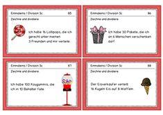 Aufgabenkarten zum Einmaleins                                                                                                                                                                                 Mehr