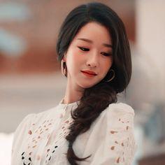 Korean Beauty, Asian Beauty, Korean Celebrities, Celebs, Seo Ji Hye, Save From Instagram, Kdrama Actors, Korean Actresses, Its Okay