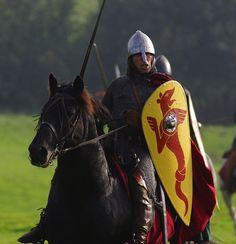 ritasv:  The Battle of Hastings by Danny Simpson